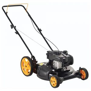 lawn mower big w australia