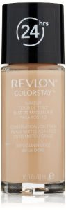 3. Revlon ColorStay Makeup
