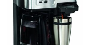 Top 10 Best Coffee Makers in 2018 Reviews