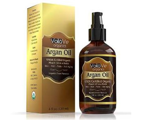 Top 10 Best Argan Oils In 2018 Reviews Alltoptenbest