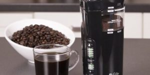 Top 10 Best Coffee Grinders in 2019 Reviews