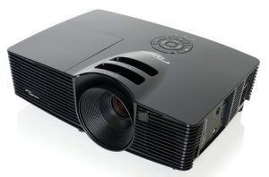 1. Optoma HD141X 1080p Projector
