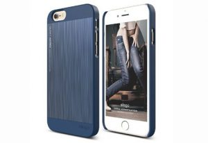 1. elago iPhone 6 Case