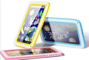 10. ABC Android 4.2 Children's Kids Tablet