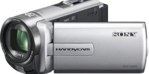 Top 10 Best Camcorders in 2017 Reviews