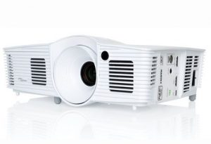 2. Optoma HD26 Projector