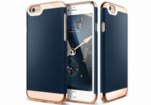 5. Caseology iPhone 6 Case