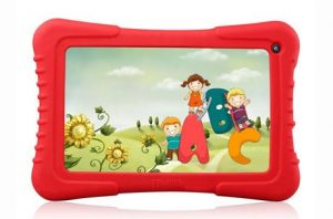 5. Dragon Touch 7 Inch Quad Core Android Kids Tablet