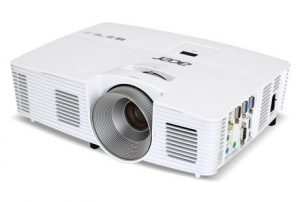 6. Acer H5380BD HD Projector