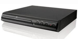 Top 10 Best DVD Players in 2018 Reviews