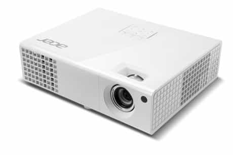 Top 10 best video projectors in 2018 reviews alltoptenbest for Best micro projector 2016