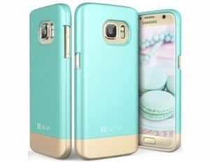 9. Vena Two-Tone iSlide Galaxy S7 Case