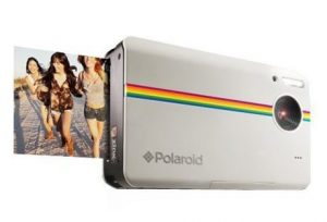 1. Polaroid Z2300 10MP Digital Instant Print Camera