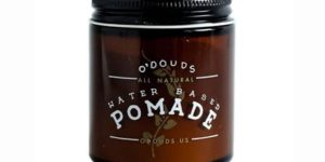 Top 10 Best Pomades for Thick Hairs in 2017 Reviews