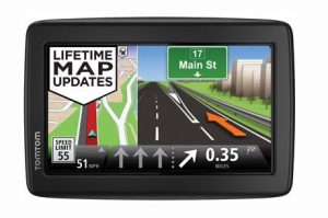 2. TomTom VIA 1505M World Traveler Edition GPS