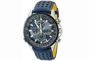 6. Citizen Men's AT8020-03L Blue Angels