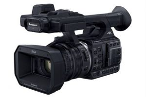 7. Panasonic HC-X1000 4K Professional Camera