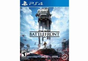 7. Star Wars Battlefront
