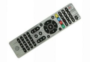 9. GE 11695 4-Device Universal Remote