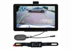 9. ZXLine 7 4GB Car GPS Navigation