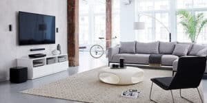 Top 10 Best Home Entertainment Systems in 2020 Reviews