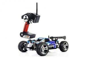 3. TOZO High Speed RC Car