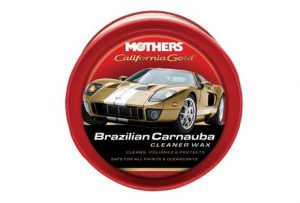 4. Mothers 05500 California Gold
