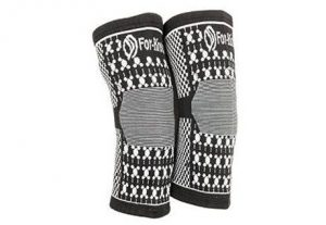 7. For-Knees Compression Knee Brace Sleeves