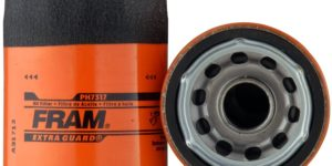Top 10 Best Auto Oil Filters in 2017 Reviews