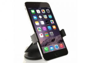 3. Zilu CM001 Universal Car Phone Mount