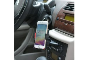 8. Xcellent Global Universal Car CD Slot Phone Holder