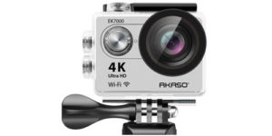 Top 10 Best 4K Action Cameras in 2017 Reviews