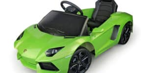 Top 10 Best Kids Electric Cars In 2019 Reviews