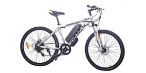 Top 10 Best Electric Bicycle in 2021 Reviews