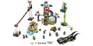 Top 10 Best Lego Sets in 2017 Reviews