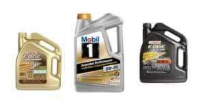 Top 10 Best Motor Oils in 2017 Reviews