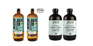 Top 10 Best Black Seed Oils in 2020 Reviews
