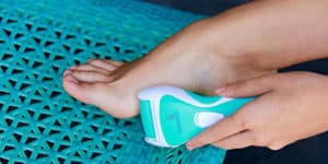 Top 10 Best Foot Callus Removers in 2018 Reviews