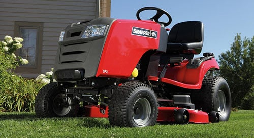 Best Lawn Tractors In 2019 Reviews Amp Buyer S Guide