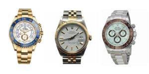 Top 10 Best Rolex Watches for Men in 2021 Reviews