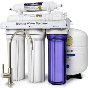 Best Drinking Water Filter System in 2019 Reviews