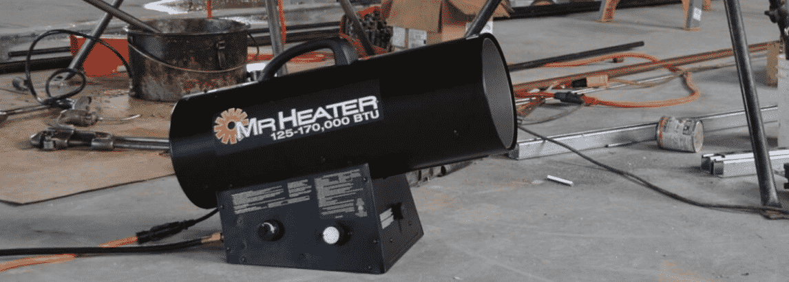 Best Forced Air Heaters Review