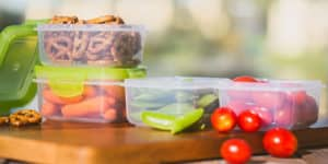 Top 10 Best Microwave Safe Food Container Sets in 2020 Reviews