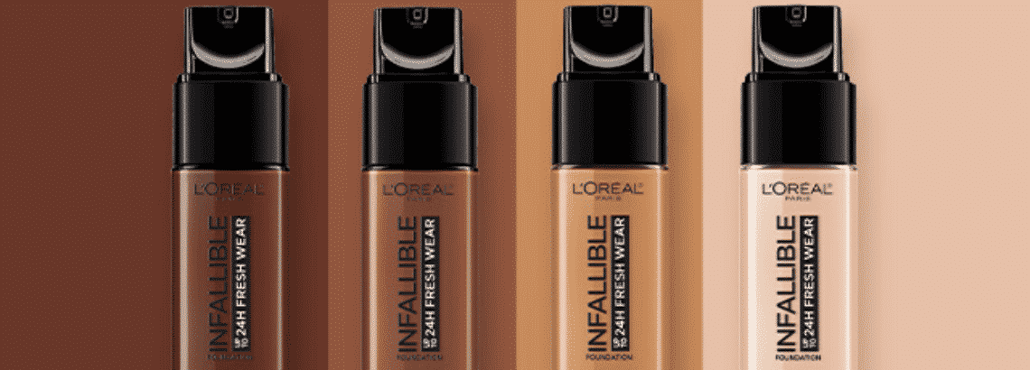 Best Foundation Makeups