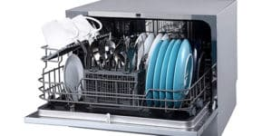 Best Countertop Dishwasher 2019