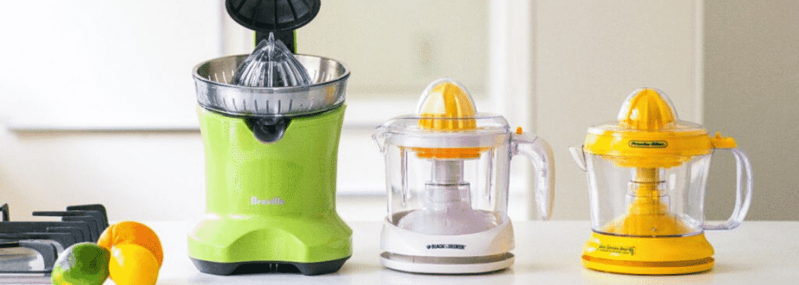 Best Stainless Steel Citrus Juicer