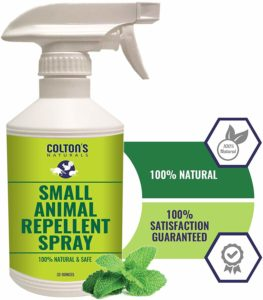 Colton's Naturals All Natural Rodent Repellent Spray
