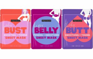 Freeman Body Mask Collection