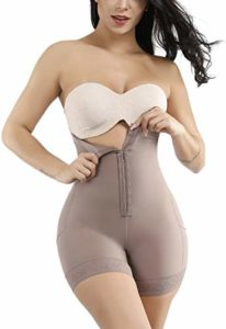 Lover-Beauty Body Shaper Butt Lifter