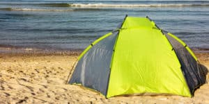 Best Portable Beach Cabanas Review in 2020
